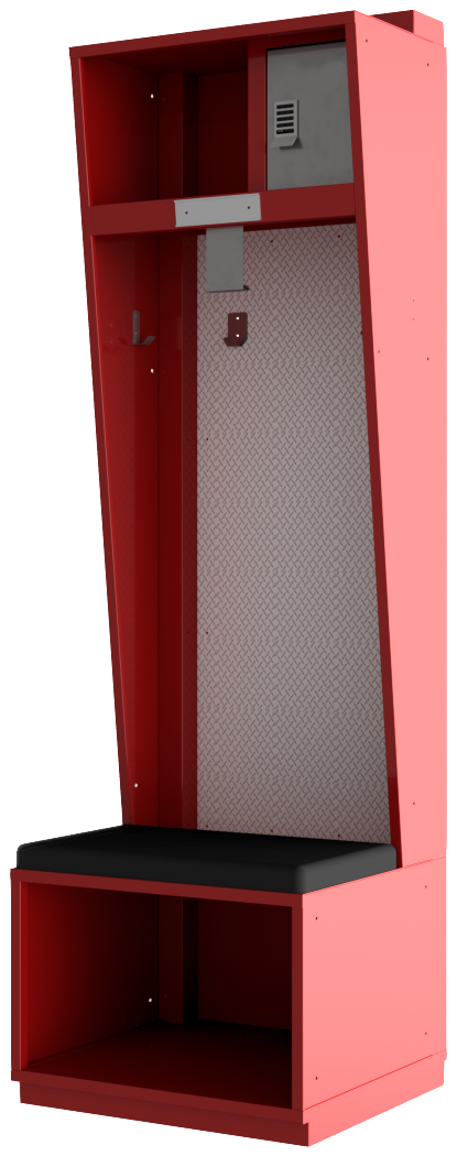 27x24x86-1 Col Right Corner render