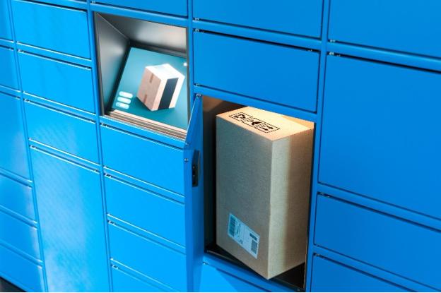 Smart Locker Solutions